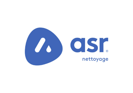 logo client asr
