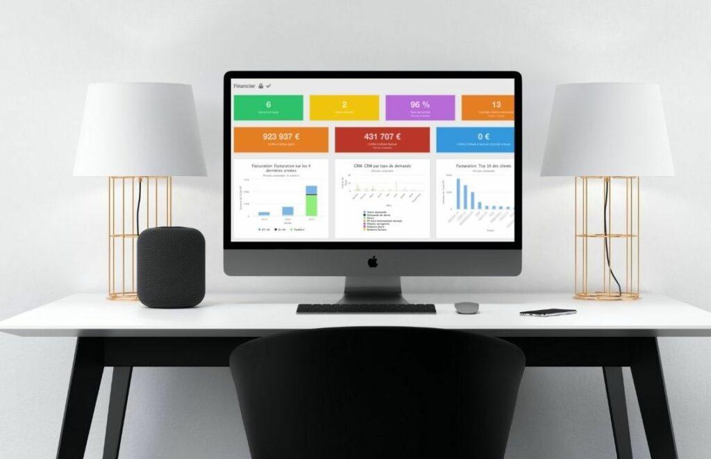 LDevis et factures en ligne